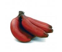 Банан ЧЕРВОНИЙ,  кг