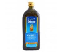 """Олія оливкова """"DE Cecco"""", 1 л, скло"""