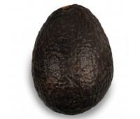 Авокадо чорне Хаас, шт