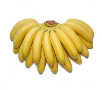 Банан-бейбі