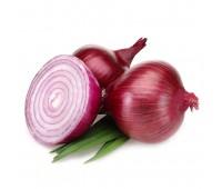 Цибуля червона салатна, кг