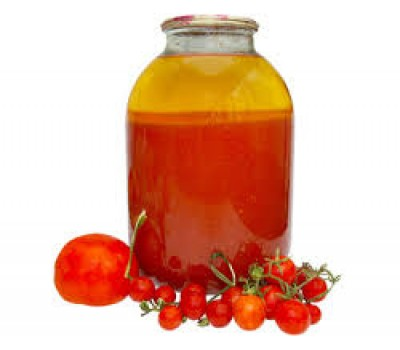 Сік томатний 3л, шт