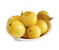 Яблука мочені, кг